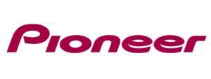 1. Pioneer logo ----